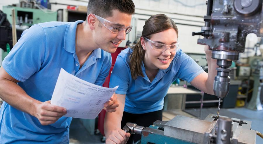 Berufsbildungsbericht 2021 erschienen