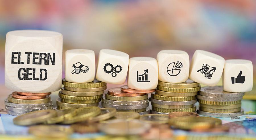 Elterngeld 2020: Väteranteil steigt auf knapp 25 Prozent