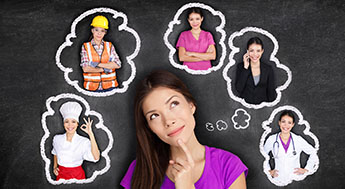 Videos rund um eine klischeefreie Berufs- und Studienwahl