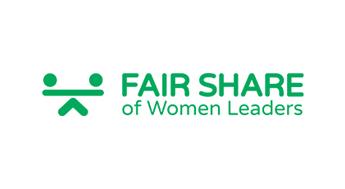 FAIR SHARE of Women Leaders
