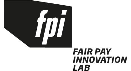 Fair Pay Innovation Lab