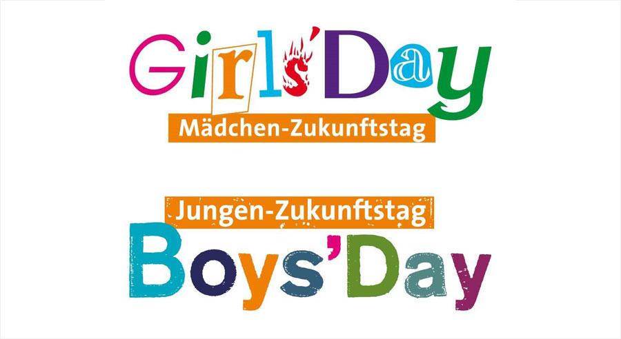 Girls'Day | Boys'Day 2021