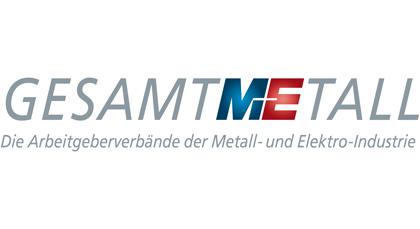 Gesamtverband der Arbeitgeberverbände der Metall- und Elektro-Industrie (Gesamtmetall)
