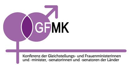 Konferenz der Gleichstellungs- und Frauenministerinnen und -minister, -senatorinnen und -senatoren der Länder