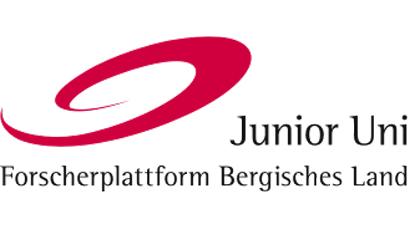 Junior Uni Wuppertaler Kinder- und Jugend-Universität für das Bergische Land