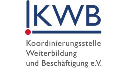 KWB Koordinierungsstelle Weiterbildung und Beschäftigung