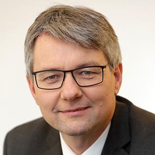 Dr. Achim Dercks, Stellvertretender Hauptgeschäftsführer Deutscher Industrie- und Handelskammertag e. V., Foto: DIHK / Jens Schicke