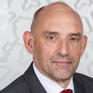 Detlef Scheele, Vorstand Arbeitsmarkt der Bundesagentur für Arbeit