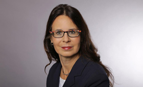 Iris Schwarz, Gleichstellungsbeauftragte der Stadt Bad Honnef