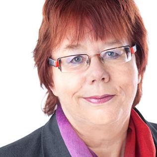 Prof. Barbara Schwarze, Vorstand Kompetenz-zentrum Technik-Diversity-Chancengleichheit e.V.