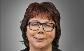 Prof. Barbara Schwarze, Vorsitzende des Kompetenzzentrums Technik-Diversity-Chancengleichheit e. V.