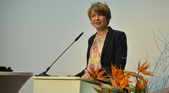 1. Fachtagung der Initiative Klischeefrei: Eröffnungsrede von Schirmherrin Elke Büdenbender