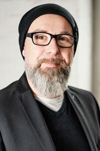 Berufsorientierung mit Jugendlichen klischeefrei gestalten: Christoph Kröger