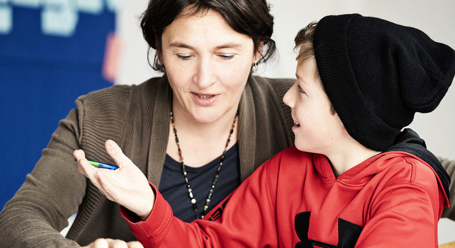 Online-Seminar für Eltern: Kinder begleiten und fördern – frei von Geschlechterklischees