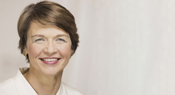 Elke Büdenbender: Klischeefreie Berufs- und Studienwahl lohnt sich