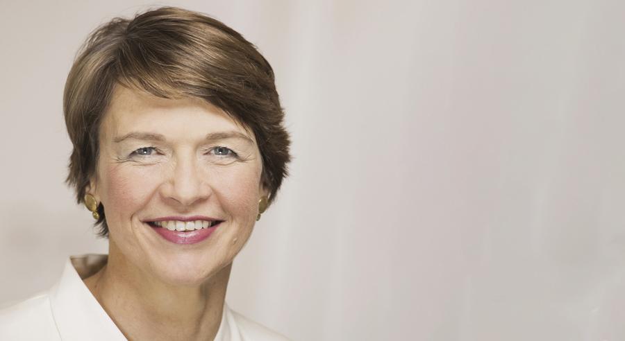 Elke Büdenbender, Schirmherrin der Initiative Klischeefrei