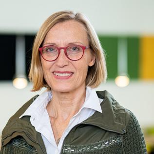 Prof. Dr. Sabine Walper (Stv. Direktorin und DJI-Forschungsdirektorin)