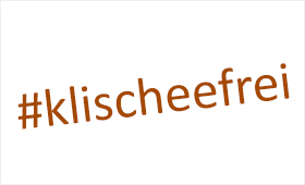 Hashtag Klischeefrei (#klischeefrei)