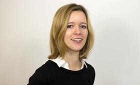 Lena Loge, Projektkoordinatorin Hessen-Technikum
