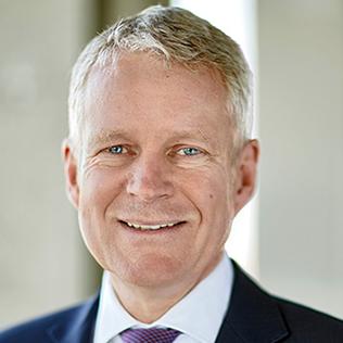 Holger Schwannecke, Generalsekretär des Zentralverbandes des Deutschen Handwerks