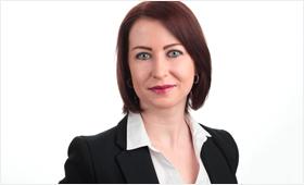 Sandra Berier, Geschäftsführung RIKA Verlags GmbH & Co. KG
