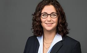 Prof. Dr. Maria Wersig, Präsidentin des Deutschen Juristinnenbundes e. V.