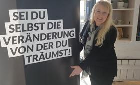 Nadine Mauch, Gleichstellungsbeauftragte der Stadt Ratingen