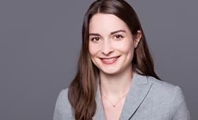 Christina Zimmermann, Geschäftsführende Gesellschafterin Schüßler-Plan GmbH
