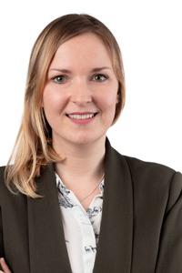 Stefanie Sausele, RKW Kompetenzzentrum