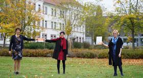 TH Aschaffenburg tritt der Initiative Klischeefrei bei