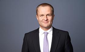 Portraitfoto Dr. Fasshauer