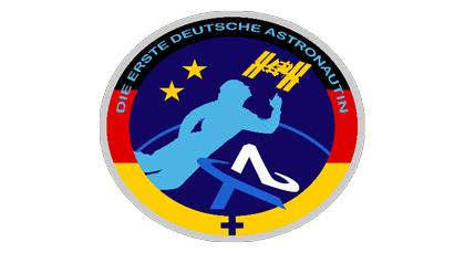 Erste deutsche Astronautin
