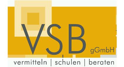 VSB gGmbH vermitteln | schulen | beraten