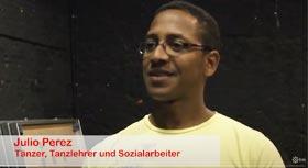 Berufsfindungsfilm: Sozialarbeiter und Tänzer