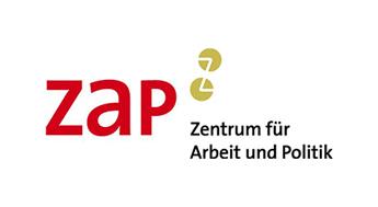 Zentrum für Arbeit und Politik (zap)