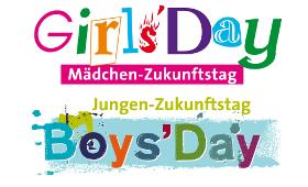 Aufruf zum Girls'Day & Boys'Day