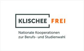 Logo Klischee-frei.de
