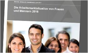 Bericht zur Arbeitsmarktsituation von Frauen und Männern