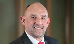 Detlef Scheele, Vorsitzender des Vorstandes der Bundesagentur für Arbeit