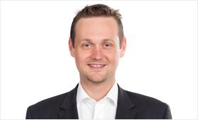 Matthias Besenfelder, Brockhaus AG