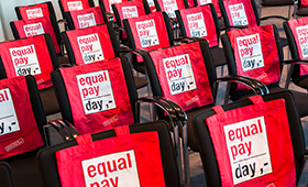 Equal Pay Day: Lohndifferenz auch wegen Berufswahl