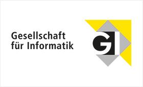 Logo der Gesellschaft für Informatik
