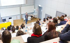 Geschlecht als Faktor in der Hochschullehre