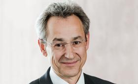 Hannes Schwaderer, Präsident Initiative D21 e.V.