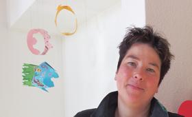 """Kathrin Thomas, Kindergarten """"Die Wühlmäuse"""" Bad Zwesten"""