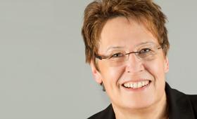 Prof. Dr. rer. nat. habil. Dr. h.c. Astrid Beckmann, Rektorin/President PH Schwäbisch Gmünd, University of Education