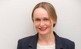 Prof. Dr. Claudia Weber, Viadrina-Vizepräsidentin für Forschung, wissenschaftlichen Nachwuchs und Chancengleichheit
