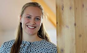 Annika Schneider, Wissenschaftsladen Bonn e.V.