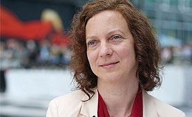 klischeefrei: Dr. Driesel-Lange erläutert, warum Berufsorientierung frei von Geschlechterklischees wichtig ist