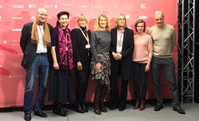 Deutsche Filmhochschulen wollen Gender-Gerechtigkeit